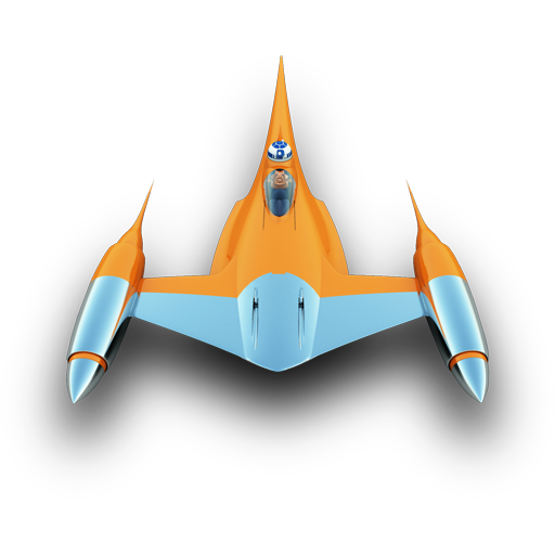 NabooStarFighter icon