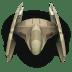 DridStarFighter icon