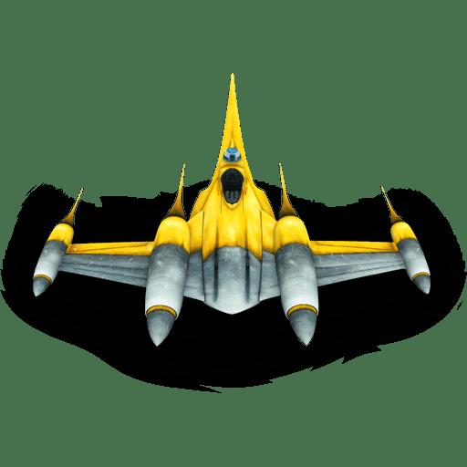 NabooBomber icon
