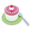 Tea Cake icon