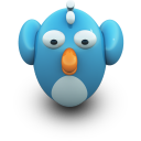 TwittingEnFace icon