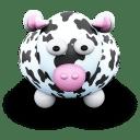 CowBlackSpots biểu tượng