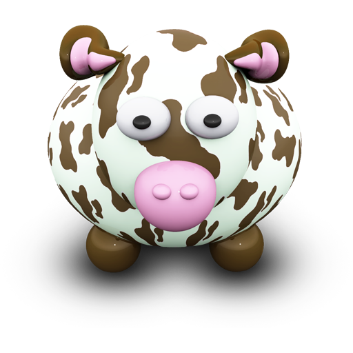 CowBrownSpots icon