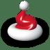 Santas-Hat icon