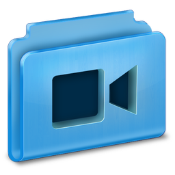 Videos icon
