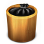 Trash Wood Full icon