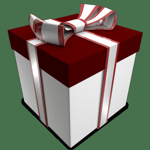 Gift 02 Icon | Christmas Iconset | Aroche