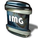 File IMG icon