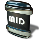 File-MID icon