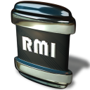 File RMI icon