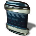 File Video icon