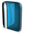 Folder Live Back icon