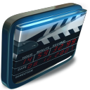 Folder-My-Videos icon