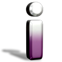 Office InfoPath icon
