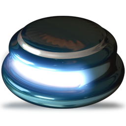 CD Hardrive icon