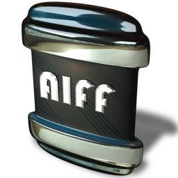 File AIFF icon