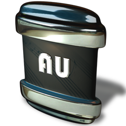 File AU icon