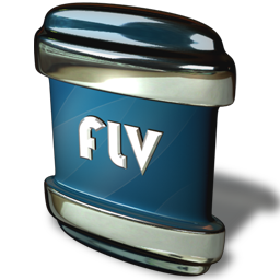 File FLV icon