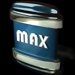 File MAX icon