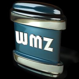 File WMZ icon