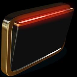 Folder My Briefcase icon