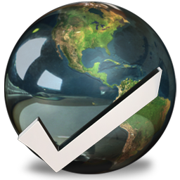 Internet Options icon