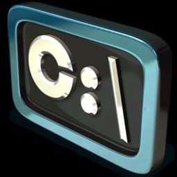 MS DOS icon