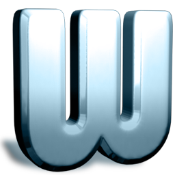 Office Word icon