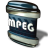 File MPEG icon