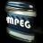 File MPEG icon