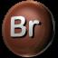 Adobe-Bridge icon