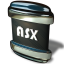 File ASX icon