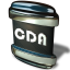 File CDA icon