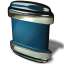 File Default 2 icon