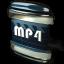 File-MP-4 icon