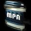 File MPA icon