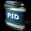 File PSD icon