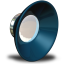 Speaker icon