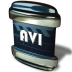 File-AVI icon
