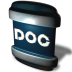 File-DOC icon