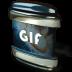File-GIF icon
