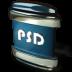 File-PSD icon