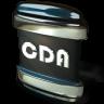 File-CDA icon