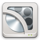 handbrake icon