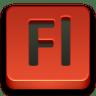 Adobe-Fl icon