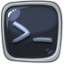 Terminal-emulator icon