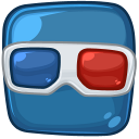 Goggles icon