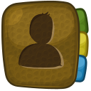 phonebook icon
