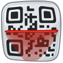 qr droid icon