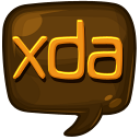 xda icon